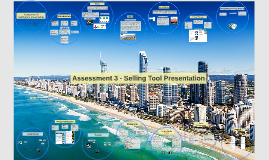 Assessment 3 - Selling Tool Presentation