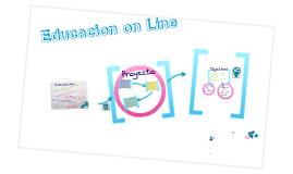 Copy of educacion on line