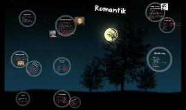 Copy of Romantik