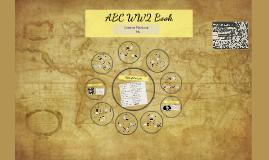ABC WW2 Book