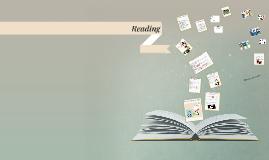 Reading Skills - Literacy