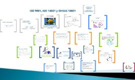 Copy of Certificación de ISO 9001, ISO 14001 y OHSAS 18001