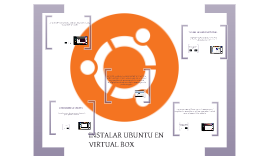 instalacion de ubuntu en virtual box