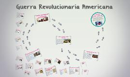 Guerra Revolucionaria Americana