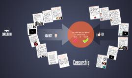 Copy of Censorship