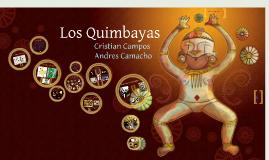 Copy of Los Quimbayas
