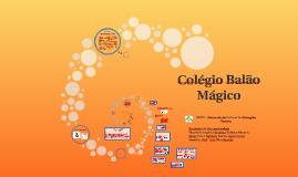 Colégio Balão Mágico