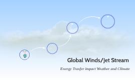 Global Winds/Jet Stream