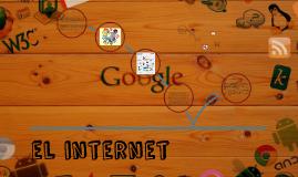 Copy of el internet