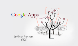 Copy of Google Apps