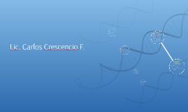 Lic. Carlos Crescencio F.