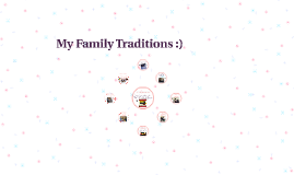 My Family Tradition :)