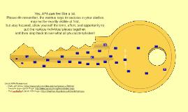EDUU 600: APA Basic Formatting