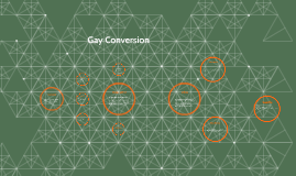 Copy of Copy of Gay Conversion