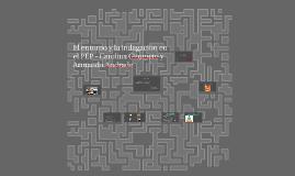 El entorno y la indagación en el PEP - Carolina Gianneto y A