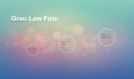 Grau Law Firm