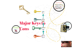 Copy of Major Key To Cons