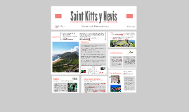 Saint Kitts y Nieves