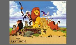 El Rey León I, II, III
