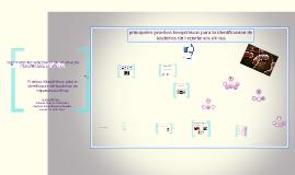 principales pruebas bioquímicas para la identificación de ba