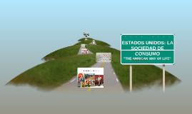 Copy of ESTADOS UNIDOS: LA SOCIEDAD DE CONSUMO