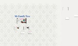 Copy of My Family Tree