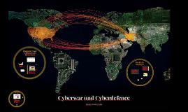 Cyberwar und Cyberdefense