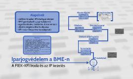 Iparjogvédelem a BME-n