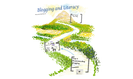 Blogging and Literacy