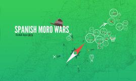 SPANISH MORO WARS