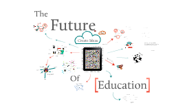 The Future of Education
