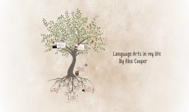 Language Arts in my life