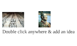 Copy of Terracotta Warriors