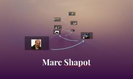 Marc Shapot