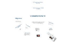 CPSY 430 - Competence