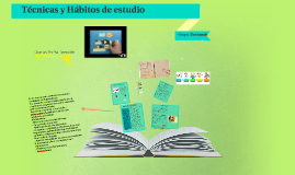 Copy of TECNICAS Y HABITOS DE ESTUDIO