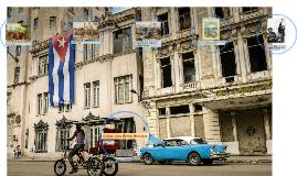 Cuba: Una Breve Historia Desde
