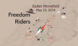Copy of Freedom Riders