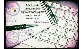 Presentación en Congreso SPEU 2015