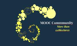MOOC Commmunity