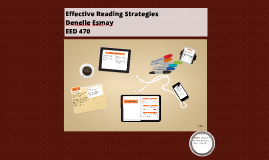 Copy of Effective Fluency Strategies