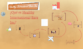 Healthy International Bars Inc.