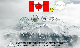 Canada Wants You!!!