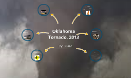 oklahoma tornado project