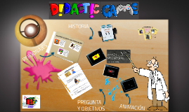 Copy of DIDACTIC GAME