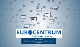 Eurocentrum Ústí nad Labem (SŠ)