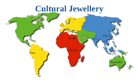Copy of Cultural jewellery