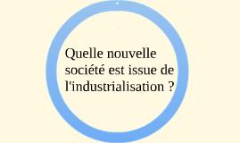 """L'Europe de la """"Révolution industrielle"""" 2ème partie"""