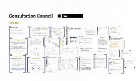 Consultation Council