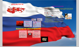 seksualiteit in rusland